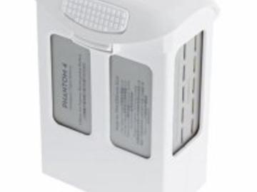 Rent: DJI Intelligent Flight Battery for Phantom 4 Series