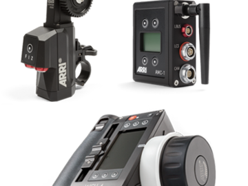 Rent: ARRI WCU-4 Wireless Compact Unit