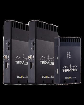 Teradek Bolt Wireless Kit 1:2
