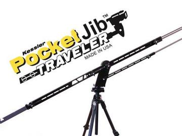 Rent: Kessler Pocket Jib Traveler Kit