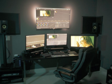 Rent: Editing and Coloring Suite.