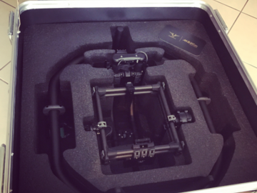 Rent: Freefly Systems Movi Pro with mimic