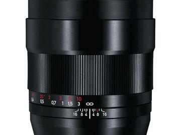 Zeiss Distagon 35mm F/1.4