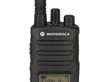 Rent: Motorola 2-Way Radio