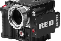 Rent: RED Epic-X