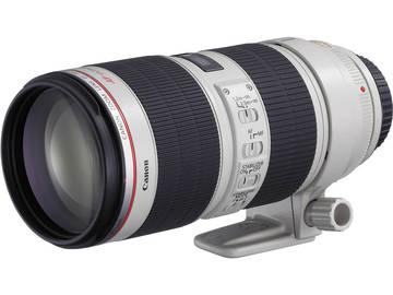 Rent: Canon EF 70-200mm f/2.8 L