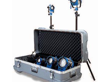 Rent: Arri 5-Light Kit