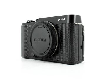 Rent: Fuji X-A1