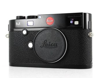 Rent: Leica M (typ 240)