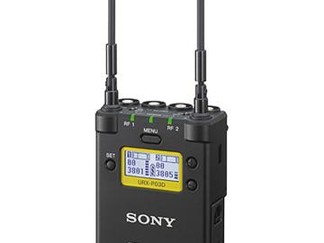 Rent: Sony URX-P03