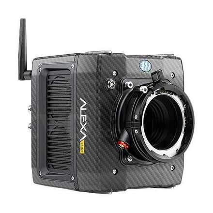 ARRI Alexa Mini Camera