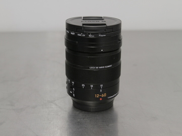 Rent: Lumix Leica 12-60 f/2.8-4 mft