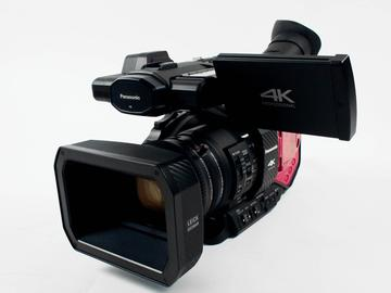 Rent: Panasonic AG-DVX200