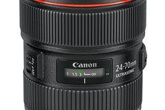 Rent: Canon EF 24-70mm f/2.8 L USM