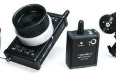 Rent: Hedén Caret Wireless Follow Focus System