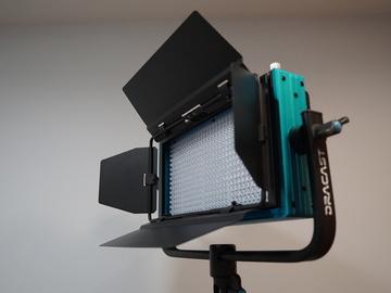 Rent: Dracast LED500 Pro Bi-Color