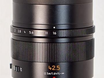 Rent: Panasonic Leica DG Nocticron 42.5mm f/1.2 ASPH. POWER O.I.S.