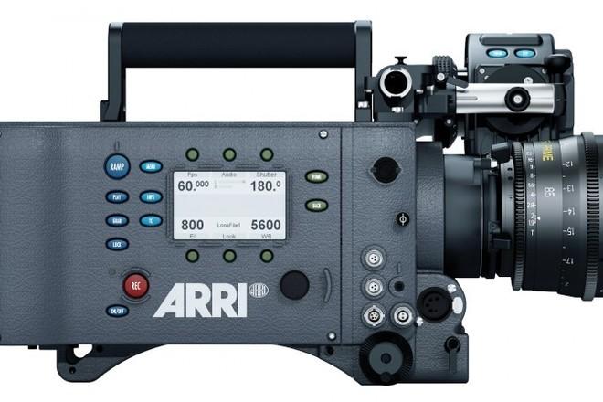 ARRI Alexa Classic Camera