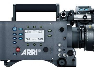 Rent: ARRI Alexa Classic Camera