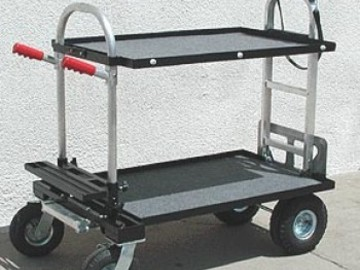 Rent: Film Tools Magliner Junior Cart