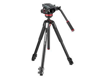 Rent: Manfrotto 055XPROB With 128RC Head