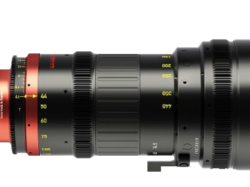 Rent: Angenieux Optimo Anamorphic 44-440 T4.5  A2S
