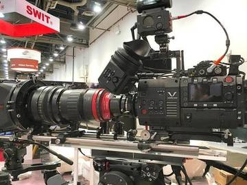 Rent: Panasonic Varicam 35 4K Digital Cinema Camera Package!