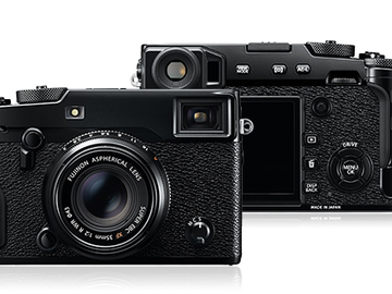Rent: Fuji X-Pro2 with 35, 23, and 18mm lenses