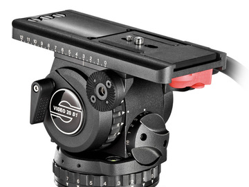 Rent: Sachtler System 20 S1 HD CF