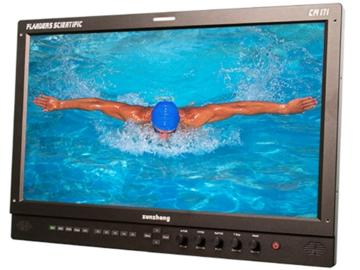 FSI CM171 Monitor with Field Package