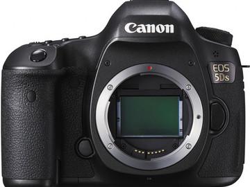 Rent: Canon Canon EOS 5DS