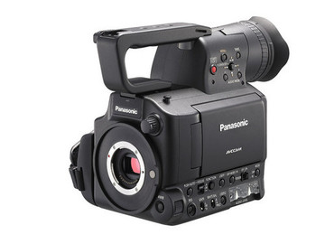Rent: Panasonic AF100