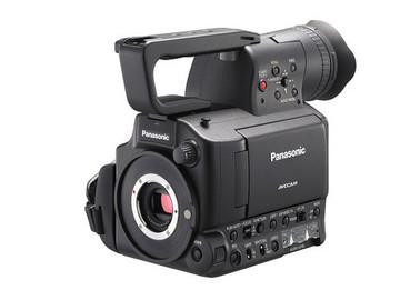 AF100 kit + Canon 50 mm lens + 4 SDcards