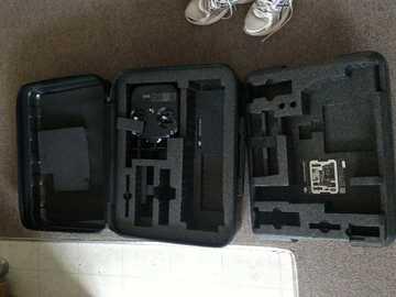 Rent: DJI Ronin-M Stabilizer/SONY A6500/RODE VIDEOMIC GO