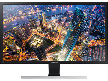 "Samsung U28E590D 28"" 16:9 4K UHD LCD Monitor"