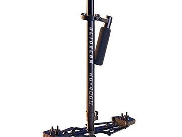 Glidecam HD 4000 Stabilizer (for 4-10lb cams)