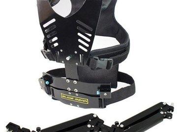 DNA 600 Video Camera Vest & Arm Stabilizer System