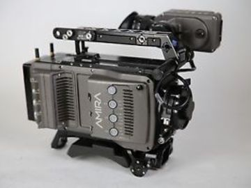 Rent: ARRI Amira Camera