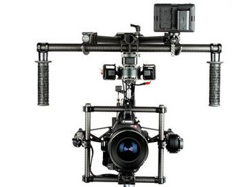 Rent: MoVI Freefly M15 3-Axis Gimbal Stabilizer w/ Accessories