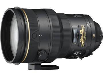 Rent: Nikon AF-S Nikkor 200mm f/2G