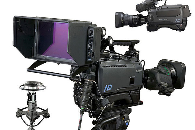 Rent a Multi-Camera Fly Package | ShareGrid Los Angeles