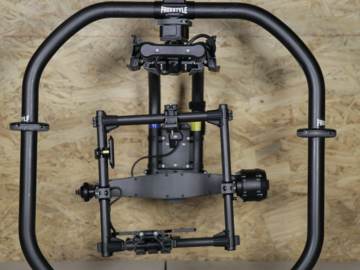 Rent: MoVI Pro/Ready Rig Package