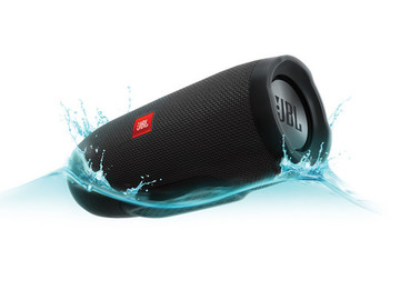 Rent: JBL Charge 3 Portable Bluetooth Stereo WATER RESISTANT Speak