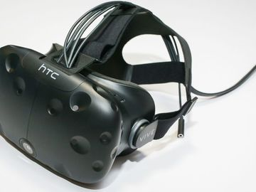 Rent: HTC  HTC VIve
