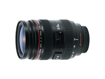 Rent: Canon EF 24-70mm f/2.8 L Lens