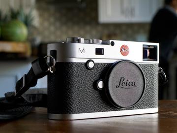 Rent: Leica M Typ 240