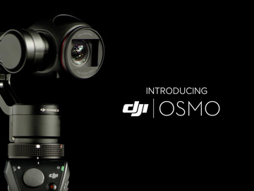 Rent: DJI OSMO X3 w/ 3 batts, ND, and USB Batt