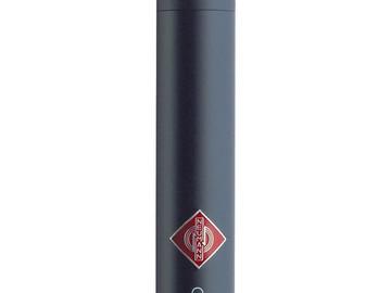 Rent: Neuman Neumann KM 185 Hypercardioid Microphone