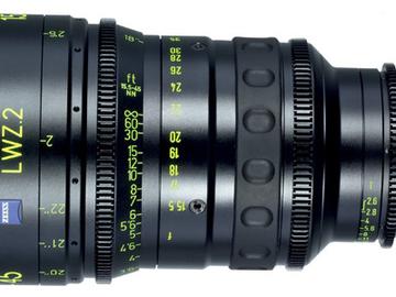 Rent: Zeiss LWZ.2 Lightweight Zoom 15.5-45mm T2.6