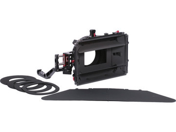 Rent: Vocas MB-455 4 stage 15/19mm Swing Away Mattebox